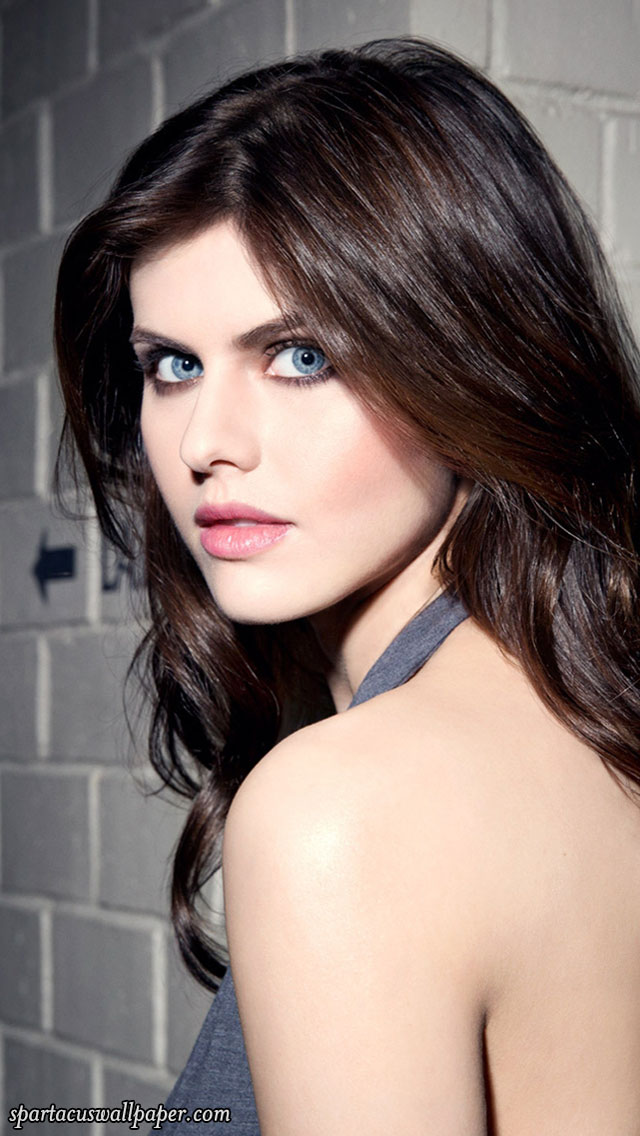 Alexandra Daddario Desktop Backgrounds Mobile Home Screens