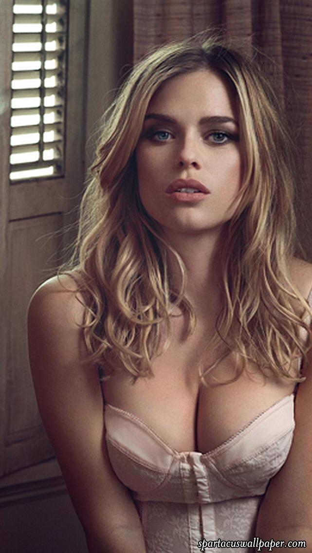 Beautiful blonde sara underwood sexy nude photoshoot 1 - 2 part 6