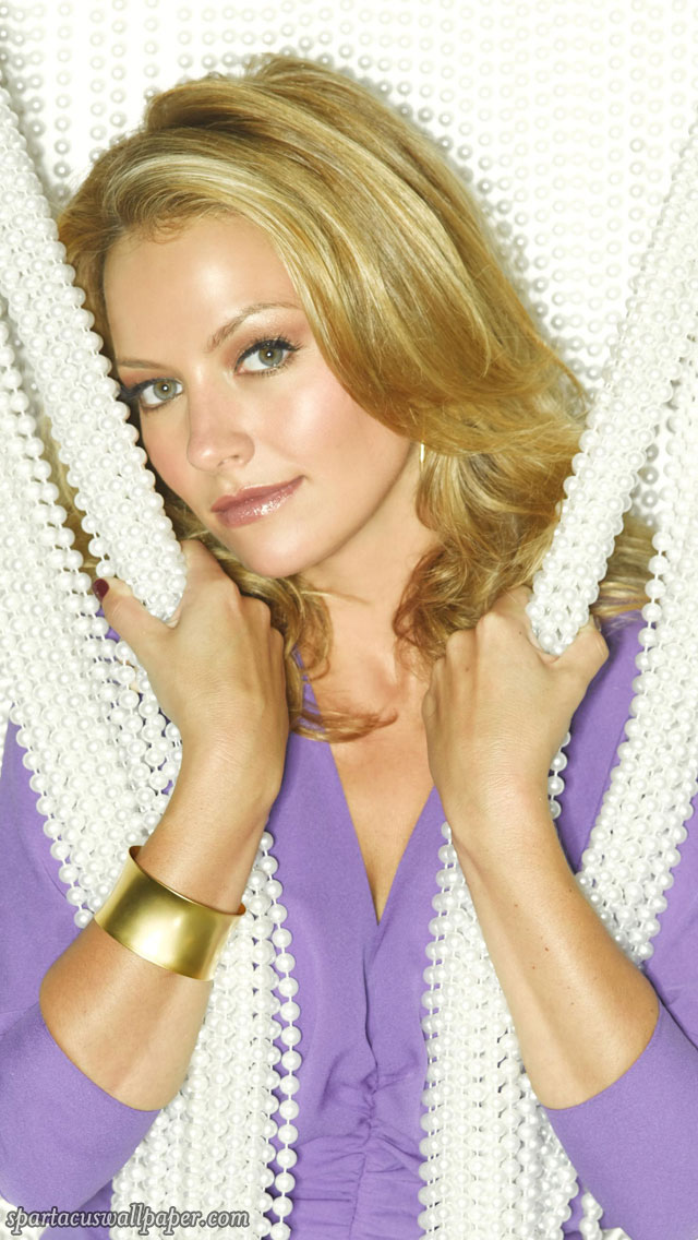 Becki Newton Nude Photos 65