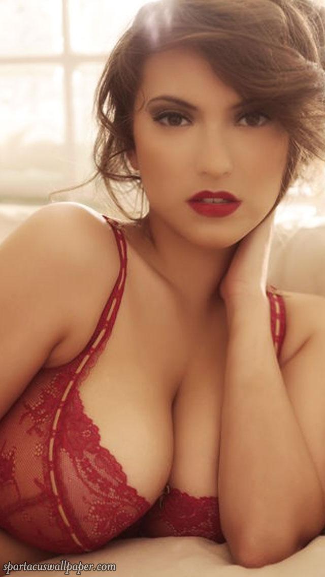 Jessica nigri as sexy female freddy krueger - 5 7