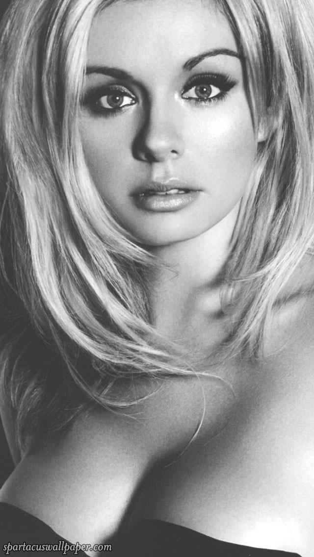 katherine jenkins - photo #44
