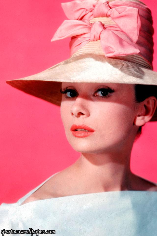 Audrey Hepburn Xiv Desktop Backgrounds Mobile Home