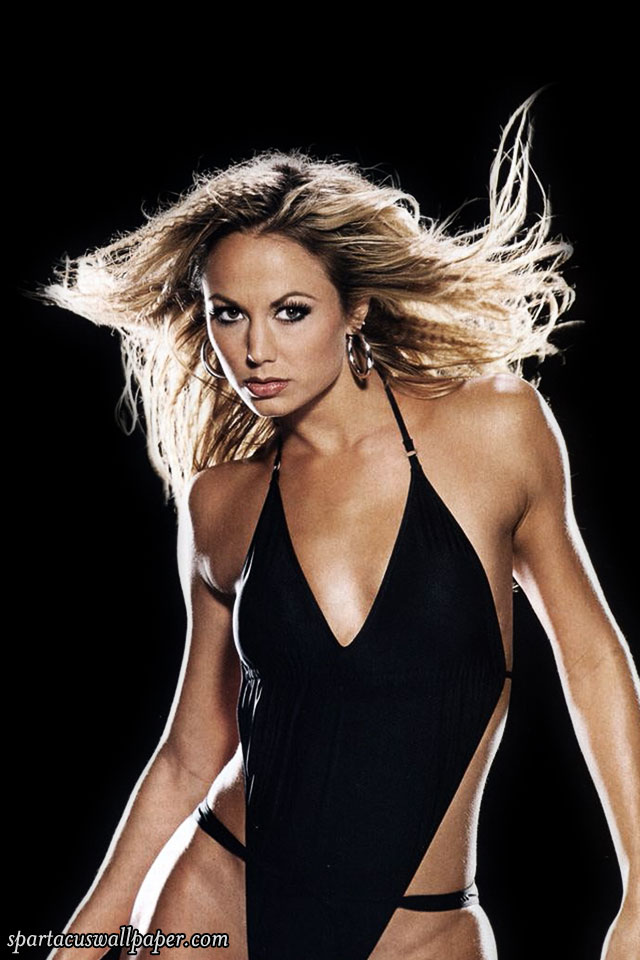 stacy keibler picture - photo #48