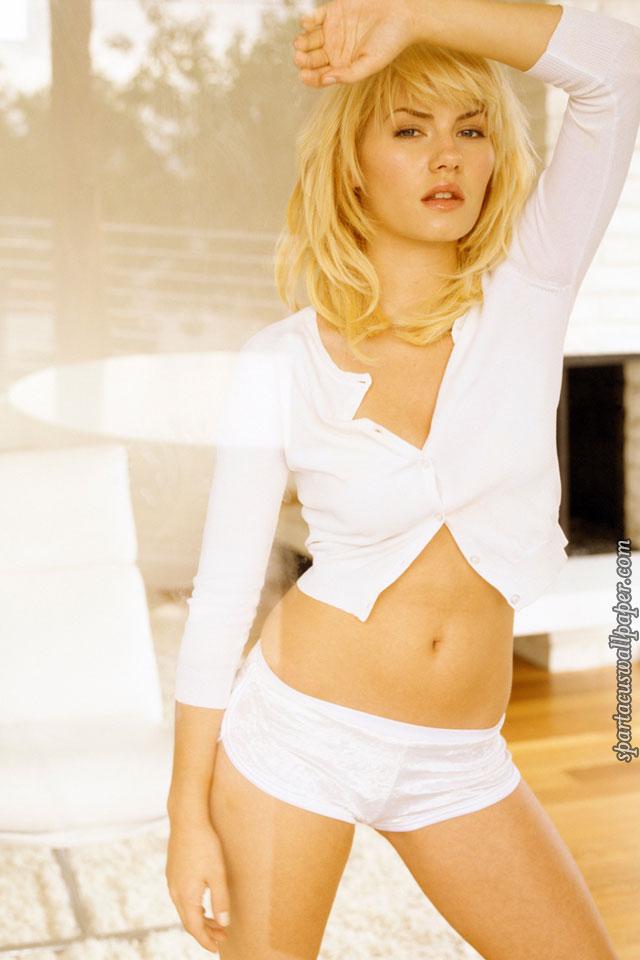 Elisha Cuthbert XIII   Desktop Backgrounds   Mobile Home Screens ... Lindsay Lohan