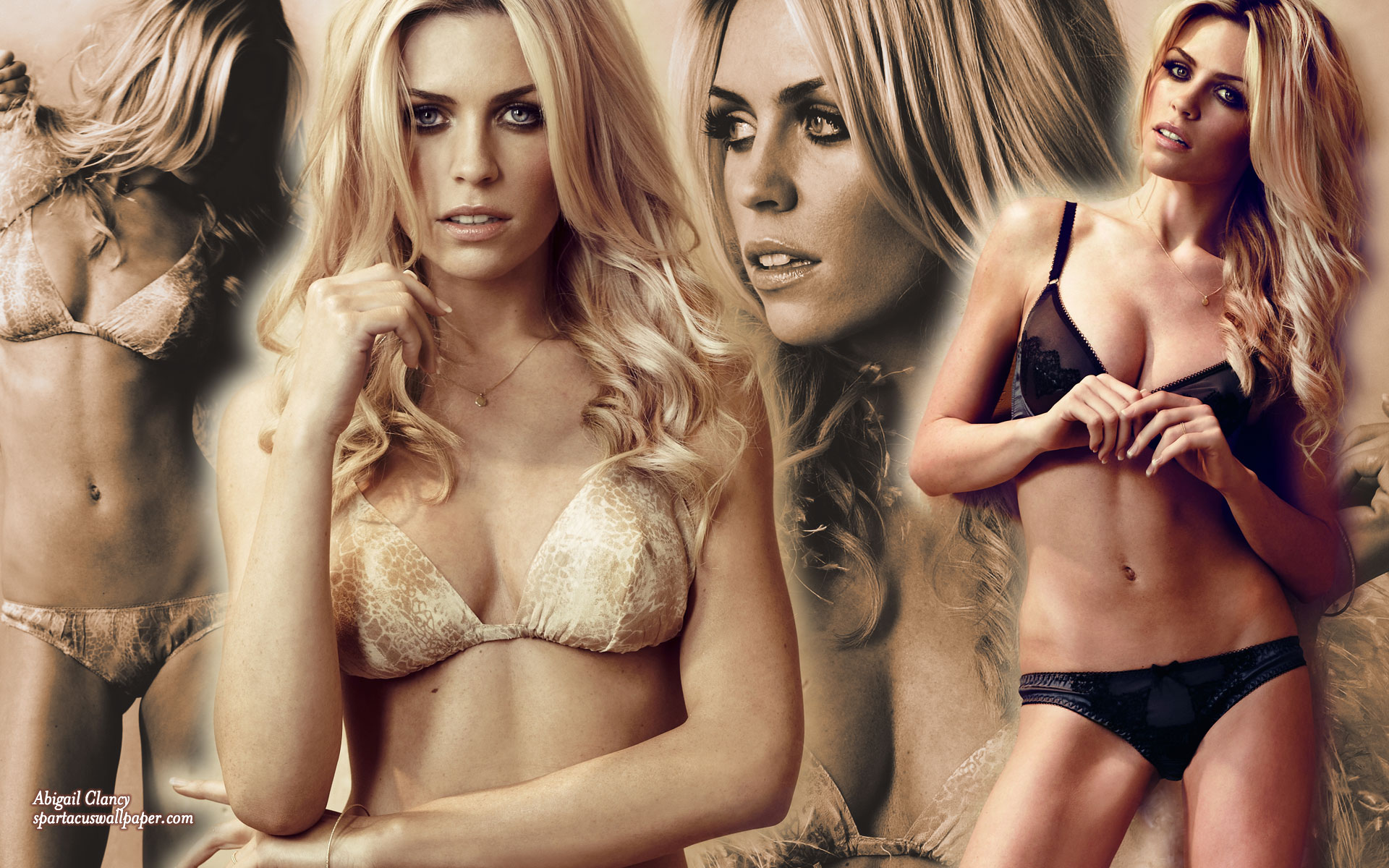 photo collection abigail clancy 1920x1200 wallpapers