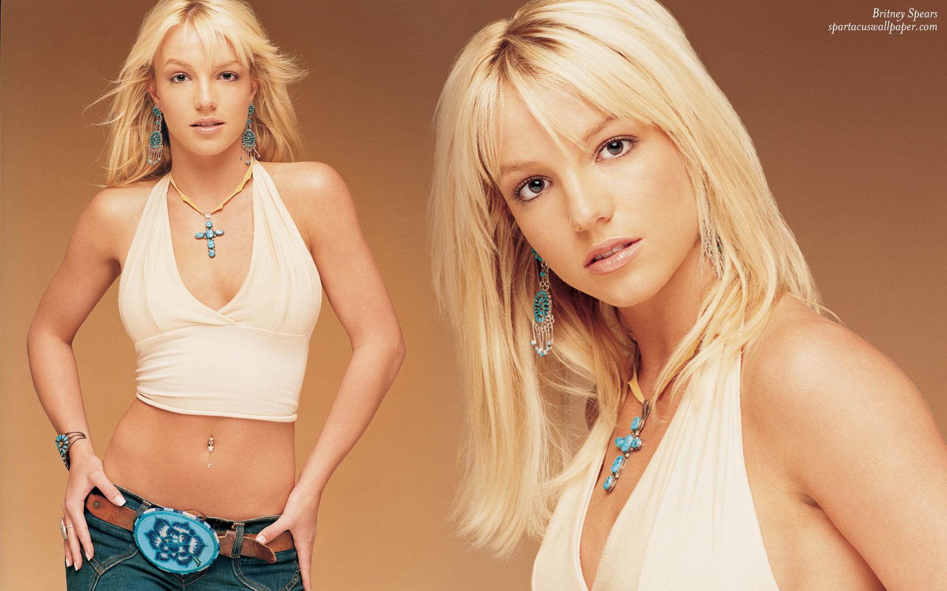 Britney Spears XIV