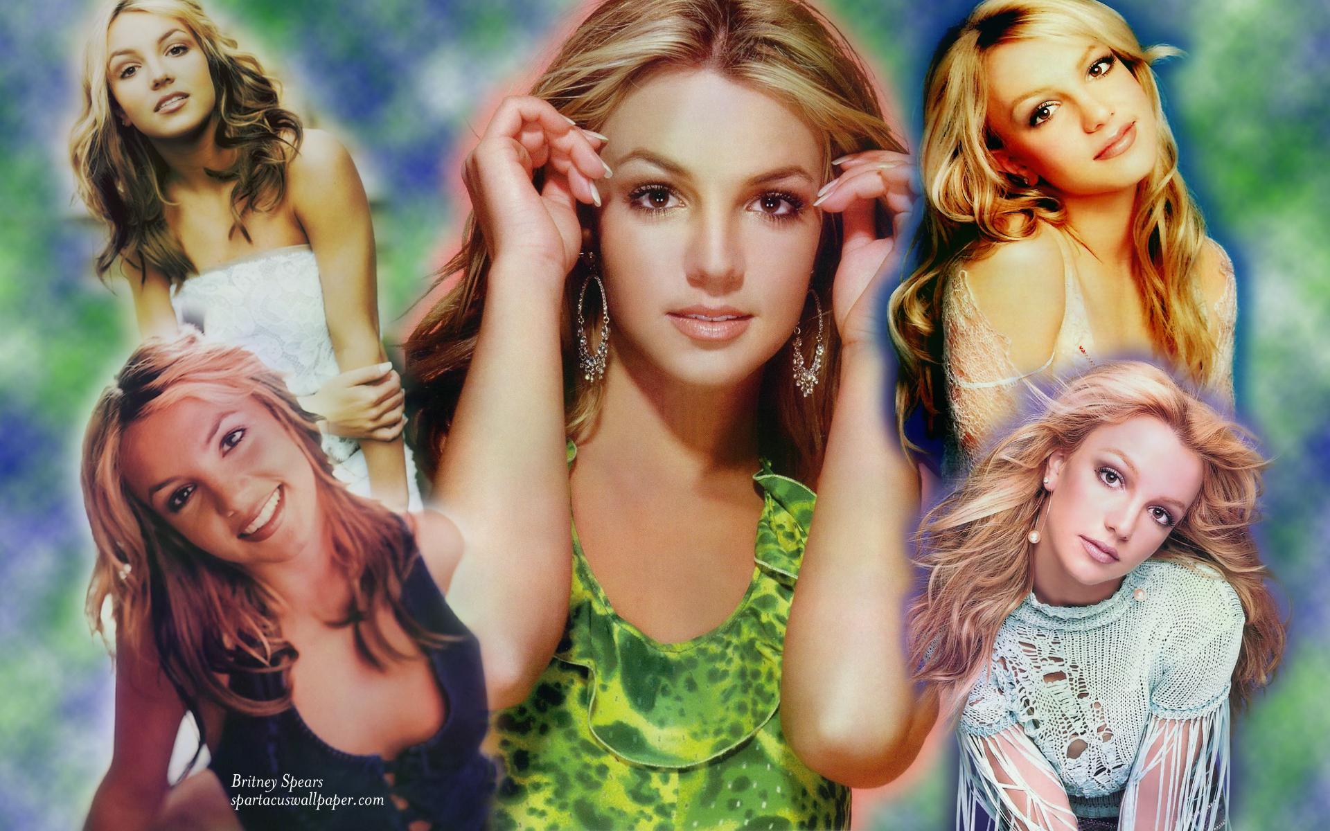 Britney Spears XVII
