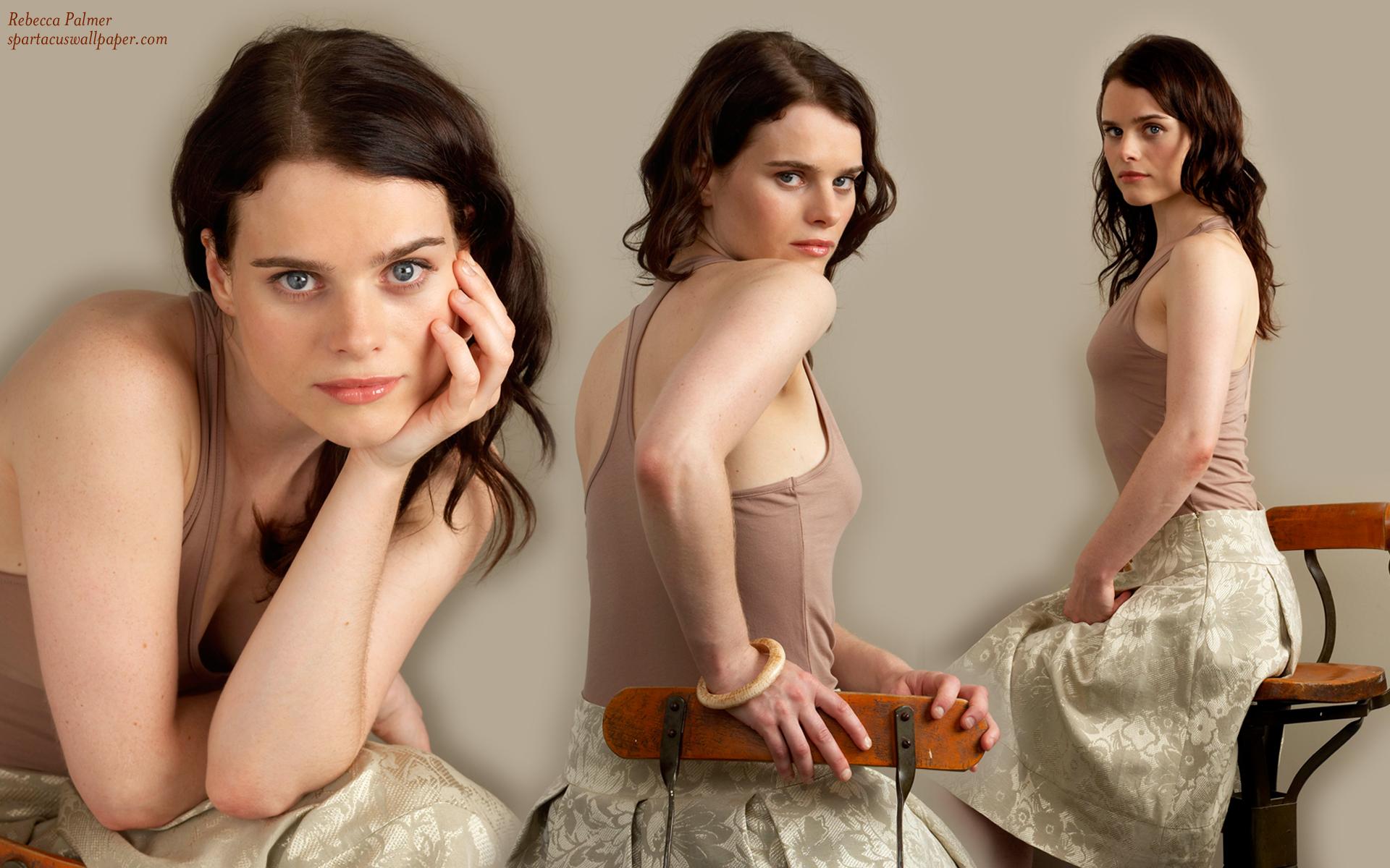 Rebecca Palmer Nude Photos 90