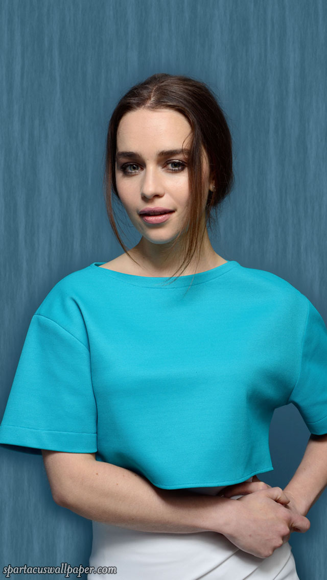 Emilia Clarke Xi Desktop Backgrounds Mobile Home